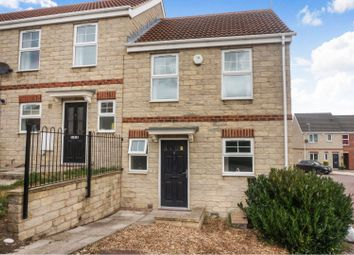 2 bed terraced house for sale in Bracken Court, Barnsley S70