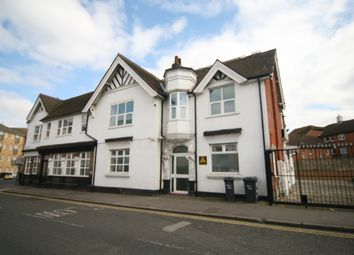 Thumbnail 9 bed shared accommodation to rent in Church Road, Barking, Ilford