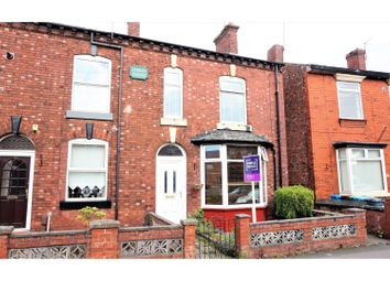 3 bed end terrace house for sale in Moston Lane East, Failsworth, Manchester M40