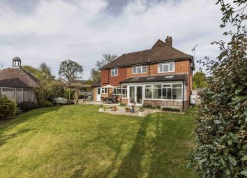 Thumbnail 4 bed detached house for sale in Pembury Road, Havant