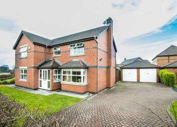 4 bed detached house for sale in Cirrus Drive, Aughton, Ormskirk L39