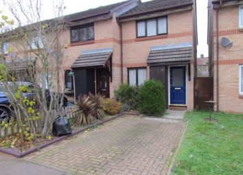 Thumbnail 2 bed end terrace house to rent in Torbitt Way, Newbury Park, Ilford