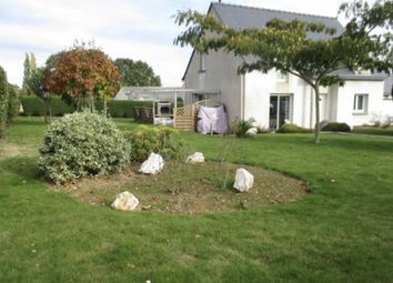 Thumbnail 5 bed property for sale in Guegon, Morbihan, 56120, France