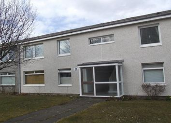 Thumbnail 1 bed flat to rent in Glen Esk, East Kilbride, Glasgow