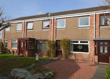 Thumbnail 3 bedroom terraced house for sale in Crosthwaite Terrace, Tweedmouth, Berwick-Upon-Tweed, Northumberland