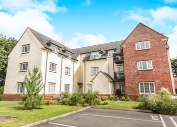 Thumbnail 2 bed flat for sale in The Sycamores, Warford Park, Faulkners Lane, Knutsford