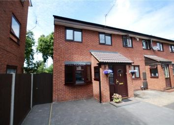 Thumbnail 3 bed end terrace house for sale in Kimberley Close, Langley, Slough