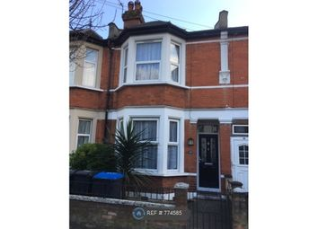 Thumbnail 4 bed terraced house to rent in Croydon, Croydon