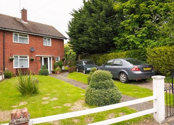 Thumbnail 3 bed semi-detached house for sale in Fairfield Road, Sevenoaks