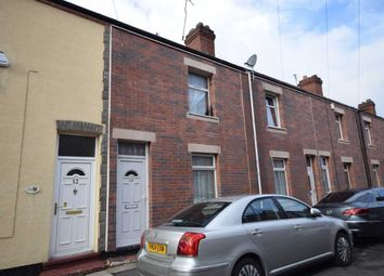 Thumbnail 2 bed terraced house for sale in Mutual Street, Balby, Doncaster