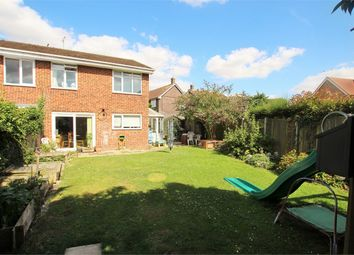 Thumbnail 4 bed semi-detached house for sale in Vaughan Close, Rayne, Braintree, Essex