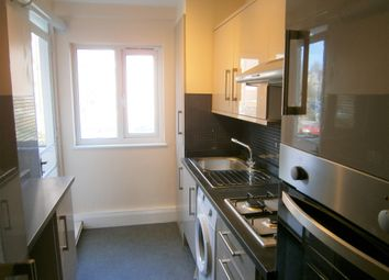 Thumbnail 2 bed flat to rent in Byron Close, Northolt