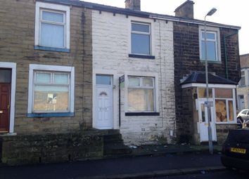 2 bed terraced house to rent in Hallam Road, Nelson BB9