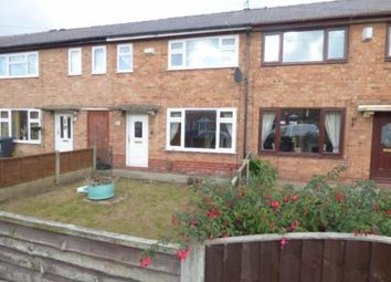 Thumbnail 2 bed property to rent in Hastings Avenue, Orford, Warrington