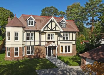 Thumbnail 7 bedroom detached house for sale in The Chase, Kingswood, Tadworth
