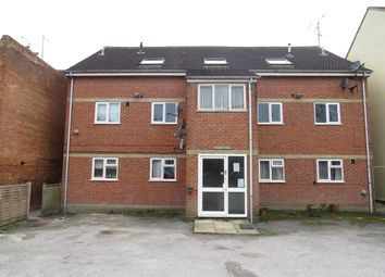 Thumbnail 1 bedroom flat to rent in Richmond Road, Yeovil