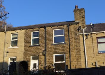 Thumbnail 1 bedroom terraced house for sale in Hope Street, Huddersfield, West Yorkshire