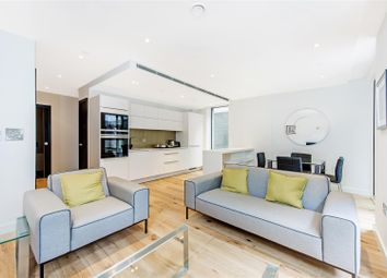 Thumbnail 1 bed flat to rent in Rosamond House, Westminster Quarter, Monck Street