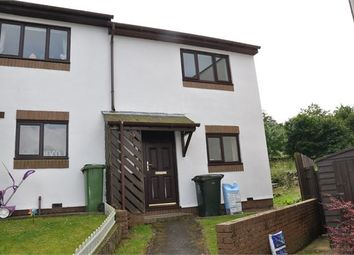 Thumbnail 2 bed end terrace house for sale in Dale Park, Allendale