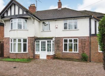 5 bed detached house for sale in Braywick Road, Maidenhead SL6