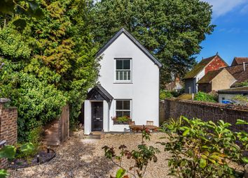 Thumbnail 3 bed detached house for sale in Reigate Road, Redhill