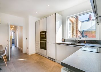Thumbnail 2 bed flat for sale in Vera Road, London