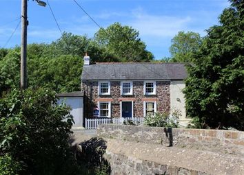 Thumbnail 2 bed semi-detached house for sale in Guildford Bridge, Llangwm, Haverfordwest