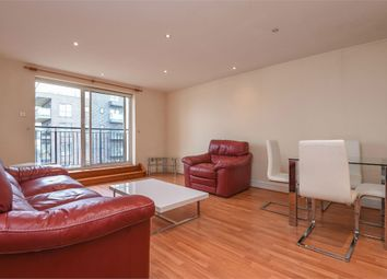Thumbnail 1 bed flat to rent in Studley Court, 5 Prime Meridian Walk, London