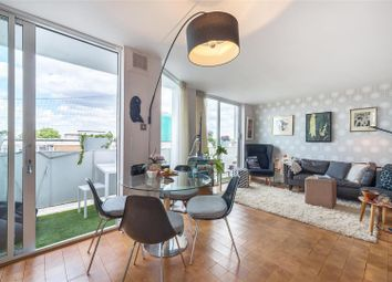 Thumbnail 3 bed flat for sale in Campden Hill Towers, 112 Notting Hill Gate, London