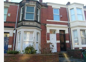 Thumbnail 4 bedroom maisonette to rent in Grosvenor Gardens, Jesmond, Jesmond