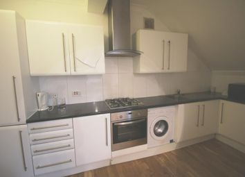 Thumbnail 3 bedroom flat to rent in Flat 1, Thane Villas, Islington