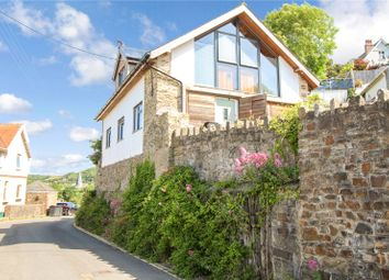 Thumbnail 3 bed detached house for sale in East Hill, Braunton
