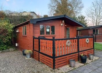 2 bed lodge for sale in Hatton Road, Rattray, Blairgowrie PH10