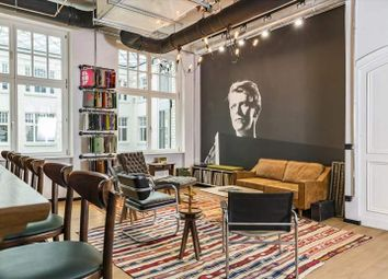 Thumbnail Serviced office to let in Whitechapel High Street, London