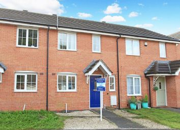 Thumbnail 2 bed terraced house to rent in Tweedale Wharf, Madeley, Telford