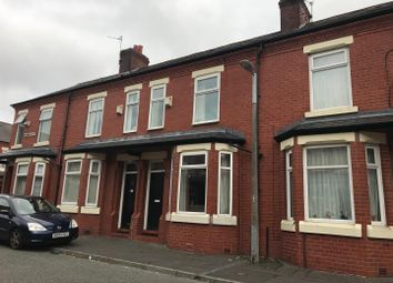 Thumbnail 3 bedroom terraced house for sale in Kimberley Street, Salford
