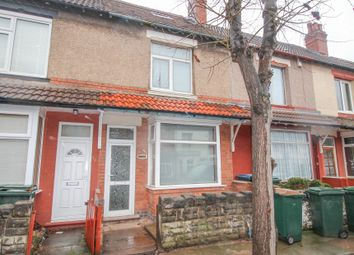 Thumbnail 8 bed terraced house for sale in Bolingbroke Road, Coventry, West Midlands