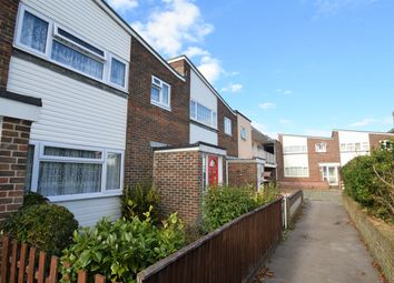 Thumbnail 3 bed terraced house for sale in High Drive, Gosport, Hampshire