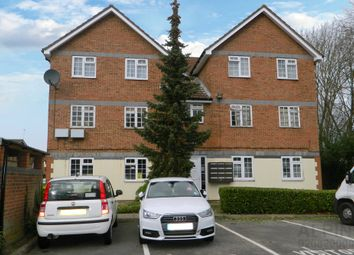 Thumbnail 1 bed flat for sale in Bittern Court, Eagle Drive, London