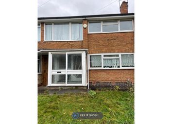 3 bed terraced house to rent in Westhouse Grove, Kings Heath, Birmingham B14