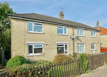 3 bed semi-detached house for sale in Priory Road, Huntingdon, Cambridgeshire PE29