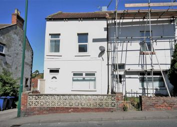 Thumbnail 3 bed terraced house to rent in Victoria Terrace, Loftus, Saltburn-By-The-Sea