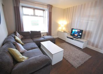 Thumbnail 1 bed flat to rent in Auchmill Road, Aberdeen