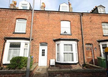 Thumbnail 3 bed town house for sale in West Avenue, Filey