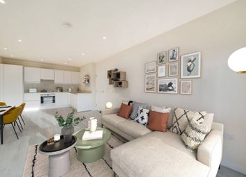 Thumbnail 1 bedroom flat for sale in Millbrook Park, Mill Hill, London