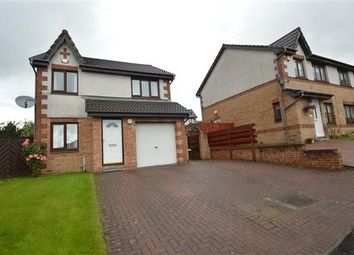 Thumbnail 3 bed property for sale in Auchenbothie Crescent, Robroyston
