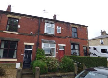 Thumbnail 3 bed terraced house for sale in Walshaw Road, Walshaw, Bury
