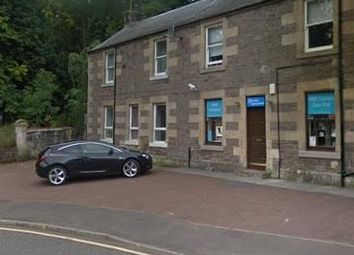 Thumbnail 1 bed flat to rent in Lesmahagow, Lanark