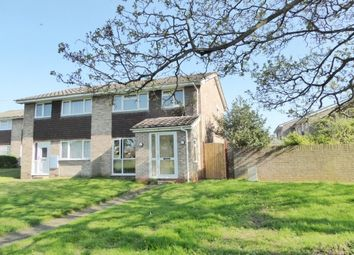 Thumbnail 3 bed semi-detached house to rent in Russet Close, Olveston, Bristol