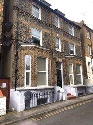 Thumbnail 2 bed flat to rent in Chandos Road, Broadstairs